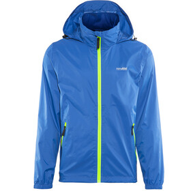 High Colorado Cannes Regenjacke blau